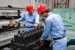 工程机械修理工